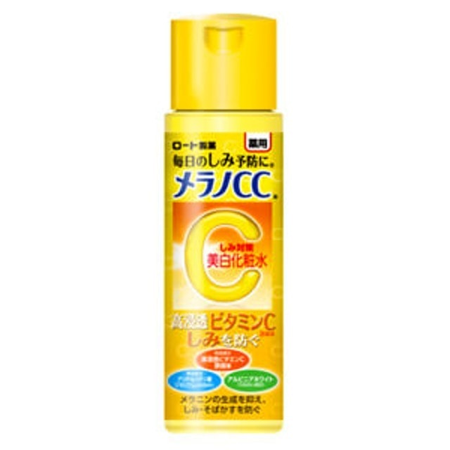 Rohto Melano CC Lotion (170 ml) 1