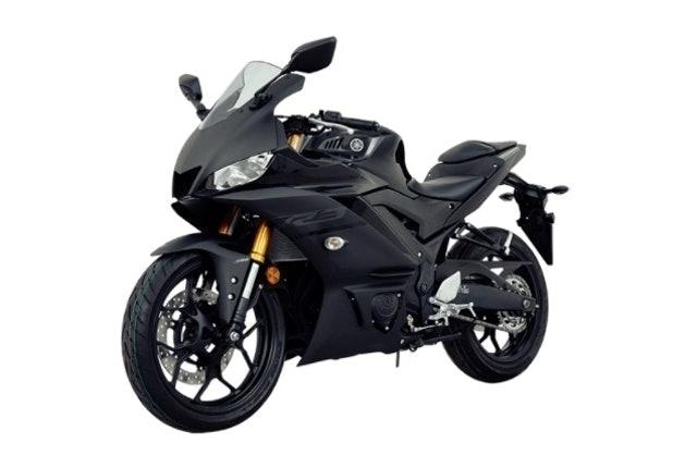 YAMAHA รถมอเตอร์ไซค์ Yamaha YZF-R3 (2020) 1