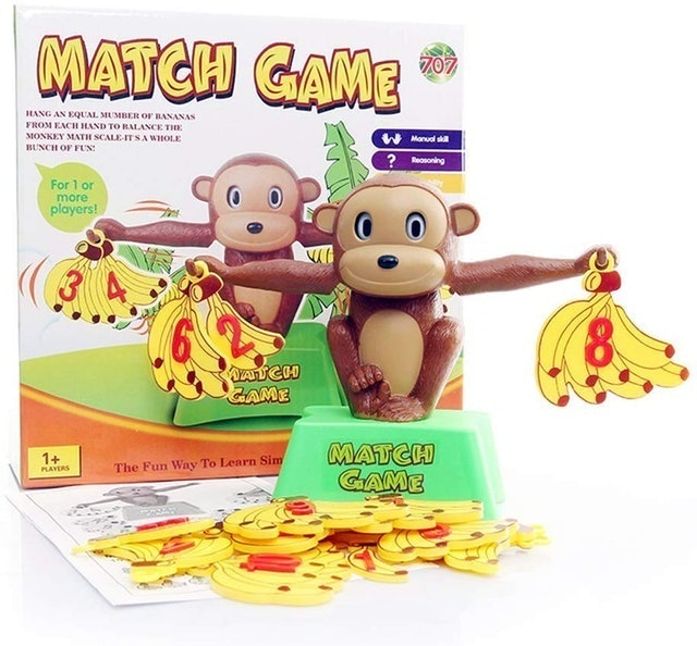 Films Toy Match Game 1