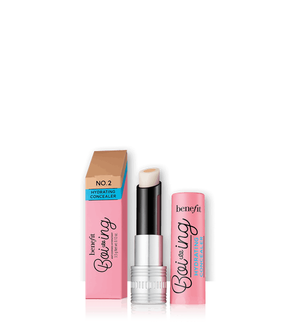 BENEFIT COSMETICS Boi-ing Hydrating Concealer 1