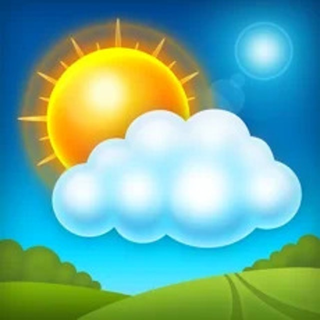 exovoid sarl แอปพยากรณ์อากาศ พยากรณ์อากาศ XL PRO 1