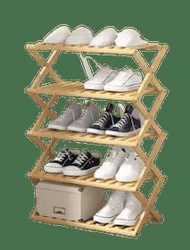 10 อันดับ ชั้นวางรองเท้า ตู้เก็บรองเท้า ยี่ห้อไหนดี ฉบับล่าสุดปี 2021 เก็บรองเท้าได้เยอะ คุณภาพดี ทนทาน ดีไซน์สวย เป็นของแต่งบ้านได้ 2