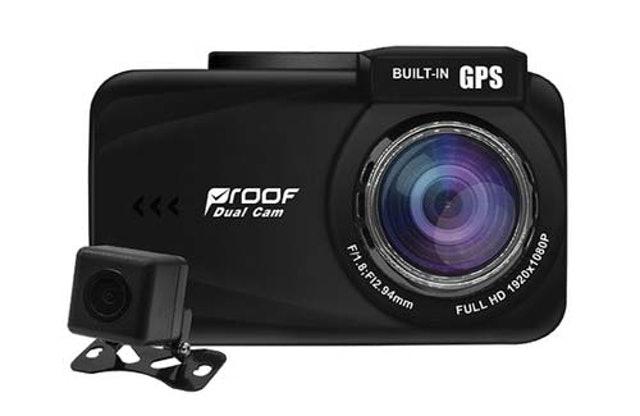 Proof กล้องติดรถยนต์ Proof รุ่น PF-800 1