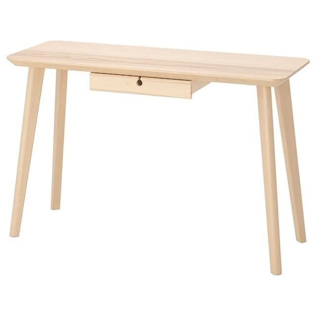 IKEA  โต๊ะทำงาน รุ่น LISABO 1
