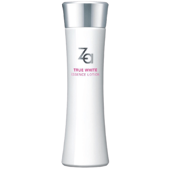 ZA True White Ex Essence Lotion 1