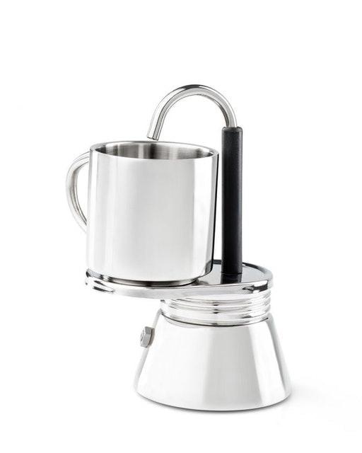 GSI OUTDOORS Mini Express Set 1 Cup หม้อต้มกาแฟพกพา 1
