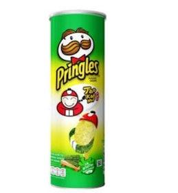 10 อันดับ มันฝรั่งทอด Pringles (พริงเกิลส์) รสไหนอร่อย ฉบับล่าสุดปี 2020 กินแล้วหยุดไม่ได้ ! 3
