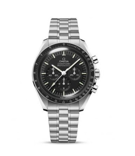 OMEGA Speedmaster Moonwatch 1