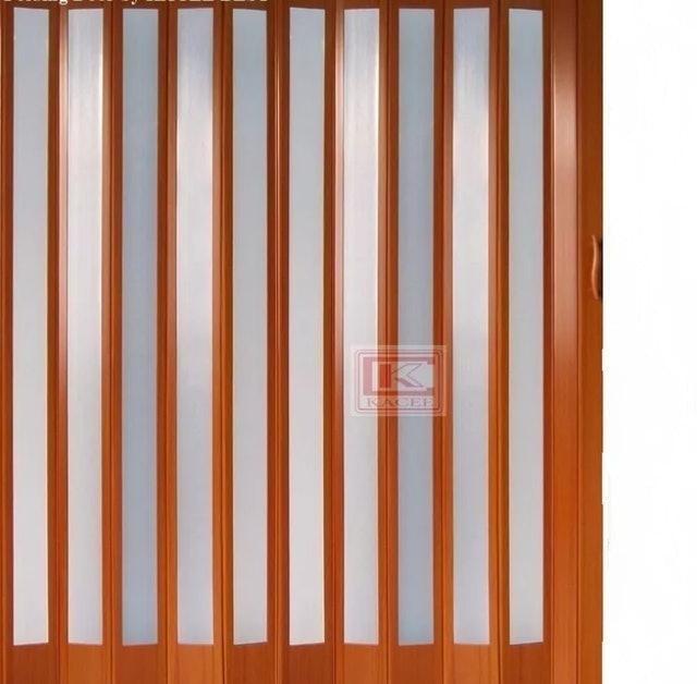 KACEE ฉากกั้นห้องญี่ปุ่น (แบบเจาะกระจก) รุ่นโตเกียว รหัส TK11-04 1