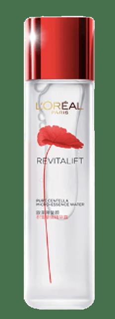 L'OREAL  Revitalift Micronized Centella Essence Water 1