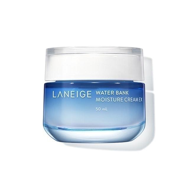 LANEIGE Water Bank Moisture Cream 1