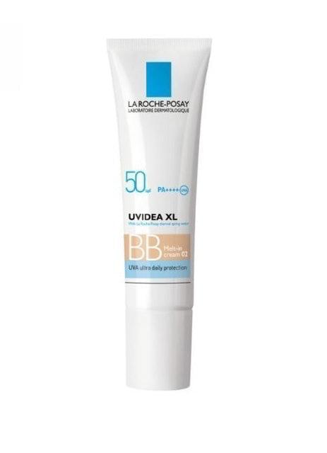 LA ROCHE-POSAY BB UVIdea BB Melt-In Cream SPF50 1