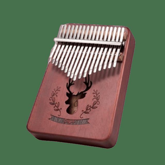 Cega 17 Key Kalimba 1