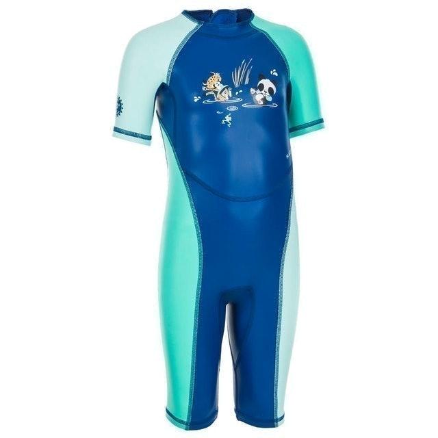 NABAIJI By Decathlon Baby UV Protection Wetsuit Kloupi  1