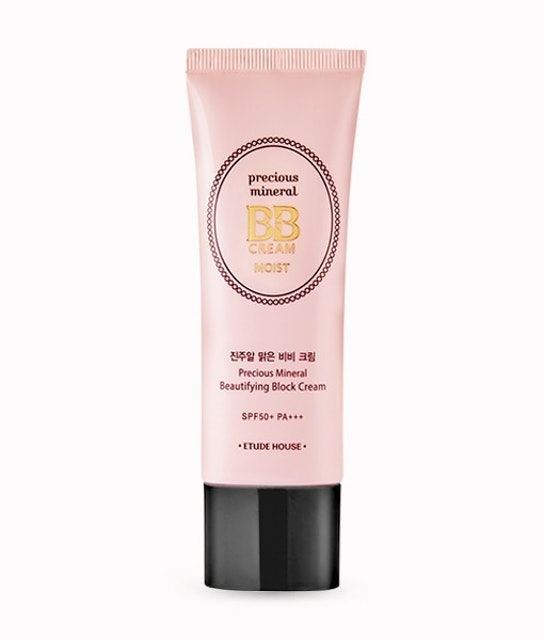 Etude House Precious Mineral Beautifying Block Cream Moist 1