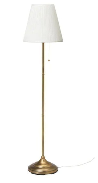 IKEA โคมไฟตั้งพื้น รุ่น ÅRSTID 1