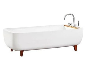 10 อันดับ อ่างอาบน้ำ ยี่ห้อไหนดี ฉบับล่าสุดปี 2021 แช่ตัวสบาย ดีไซน์สวย ทนทาน ปลอดภัย พร้อมระบบน้ำวน 1