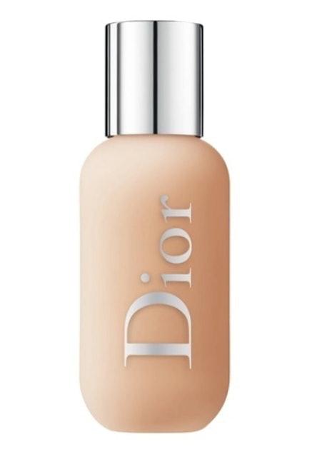 Dior Backstage Face & Body Foundation 1