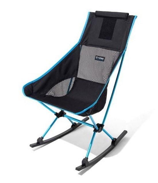 Helinox  Chair Two Rocker เก้าอี้พับพกพา พร้อมขาโยก 1