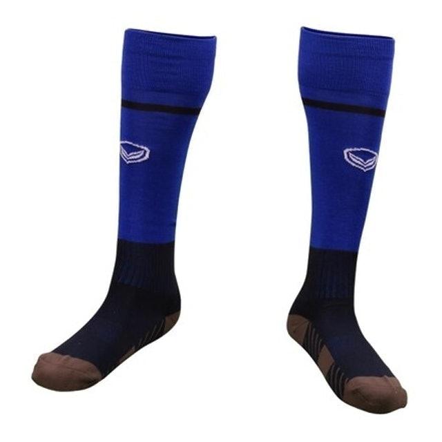 GRANDSPORT ถุงเท้าฟุตบอล รุ่น ทอลาย 025141 1