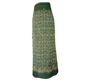 10 อันดับ ผ้าซิ่น แบบไหนดี ฉบับล่าสุดปี 2021 ลายสวย เอกลักษณ์ไทยพื้นบ้าน มีผ้าซิ่นแบบสำเร็จรูป 5
