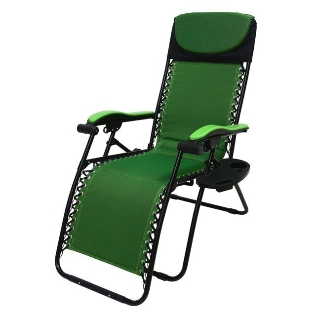 GALAXY เก้าอี้สนาม รุ่น Bed Chair 1