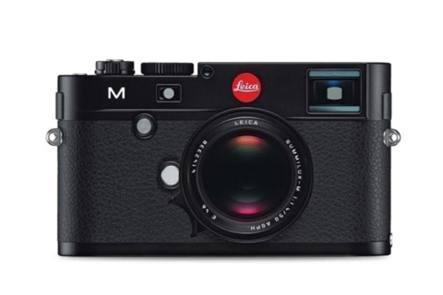 Leica กล้อง Leica : M Typ 240  1