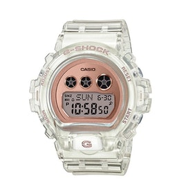 10 อันดับ นาฬิกา G-Shock ผู้หญิง รุ่นไหนดี ฉบับล่าสุดปี 2020 ดีไซน์โดดเด่น มีเอกลักษณ์ แข็งแรงทนทาน มาพร้อมฟังก์ชันครบครัน 4