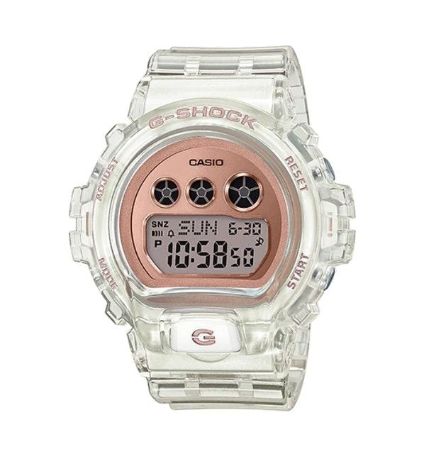 Casio นาฬิกาข้อมือ รุ่น GMD-S6900SR-7DR 1