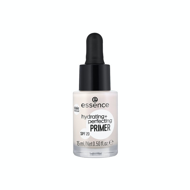 ESSENCE  Hydrating + Perfecting Primer 1