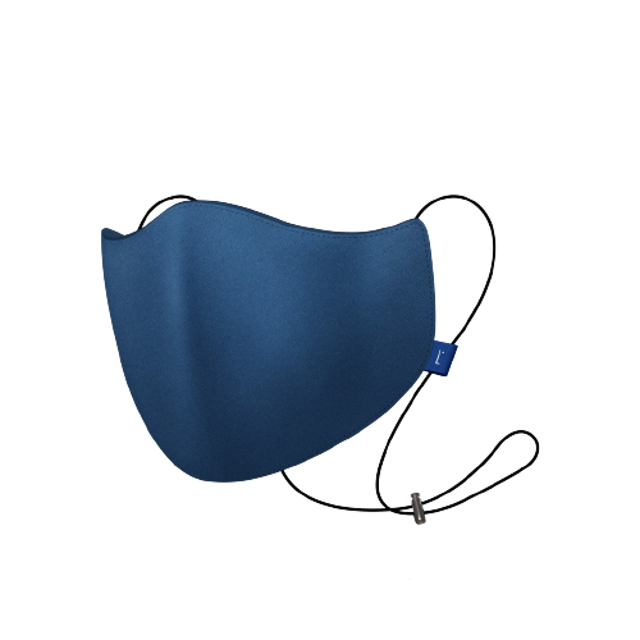 Lunio หน้ากากผ้า รุ่น Life 1