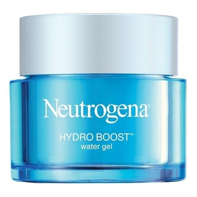 Neutrogena Facial Moisturizer Hydro Boost Water Gel 1