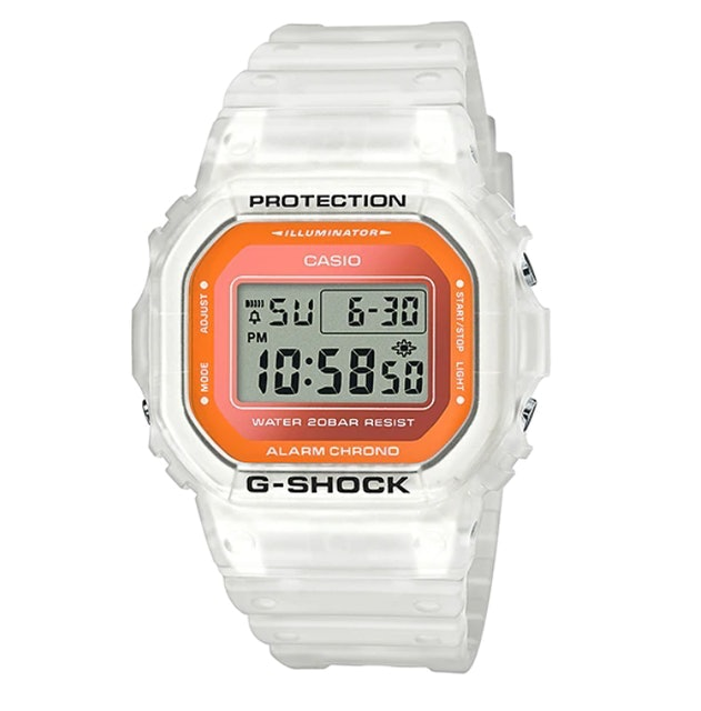 Casio นาฬิกาข้อมือ รุ่น DW-5600LS-7DR 1