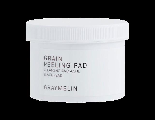 Graymelin  Graymelin Grain Peeling Pad 1