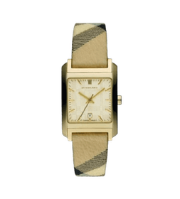 10 อันดับ นาฬิกา Burberry รุ่นไหนดี ฉบับล่าสุดปี 2021 ดีไซน์คลาสสิก มีทั้งสายหนังและสายสเตนเลส 5