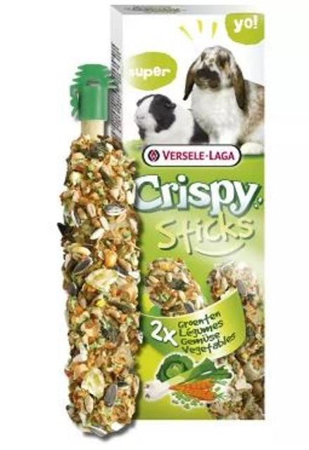 Versele-Laga  Crispy Sticks 1