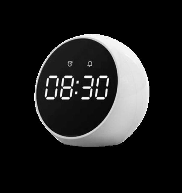 ZMI นาฬิกาปลุก NZBT01 Alarm Speaker  1