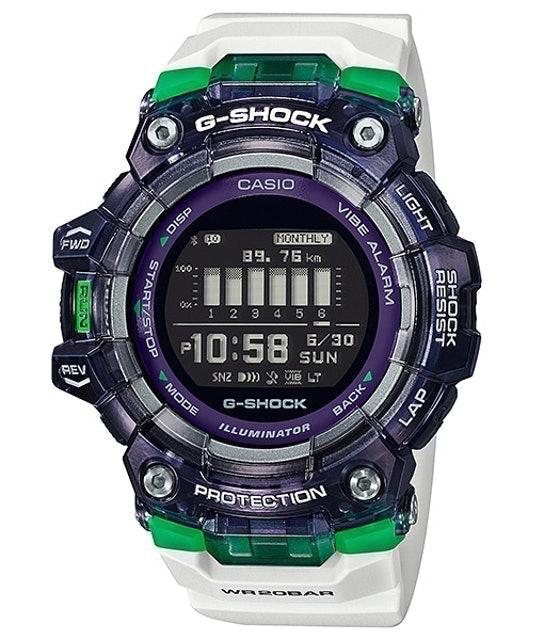 CASIO นาฬิกา G-Shock ผู้ชาย รุ่น GBD-100SM-1A7DR 1