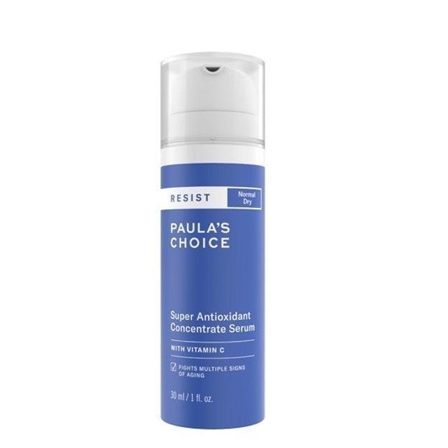 Paula's Choice   Resist Super Antioxidant Concentrate Serum 1