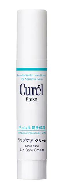 Curel Intensive Moisture Care Moisture Lip Care Cream 1
