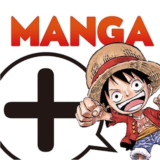 SHUEISHA Inc. MANGA Plus 1