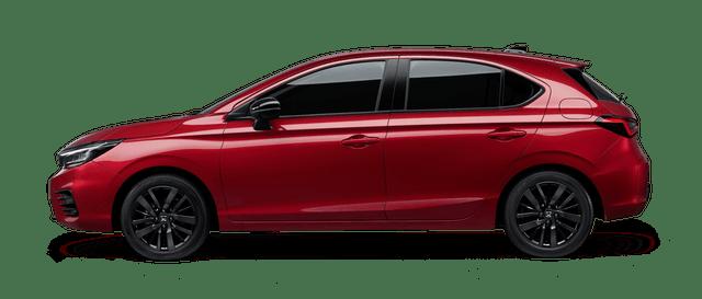 HONDA รถยนต์ Honda รุ่น HATCHBACK 1