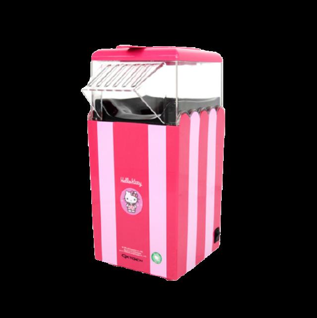 Oxygen เครื่องทำป๊อปคอร์น Hello Kitty รุ่น RH-788 1