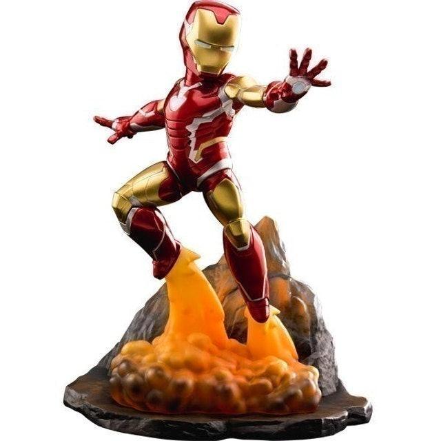 "Toylaxy Marvel's Avengers : Endgame Premium PVC ""Iron Man"" Figure 1"