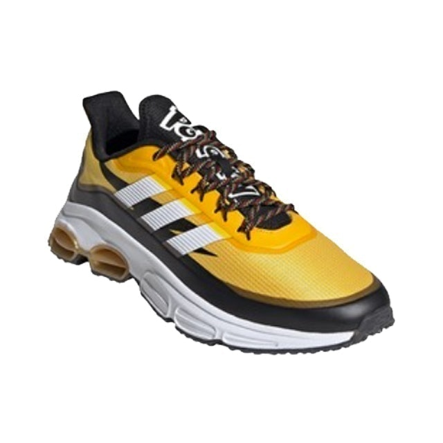 Adidas Quadcube Pokemon รองเท้าลำลองผู้ชาย 1