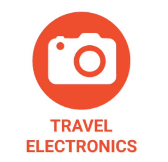 SHOPEE CODE เก็บโค้ดส่วนลดสินค้ากัดเจ็ดสำหรับท่องเที่ยว (Travel Electronics) 1