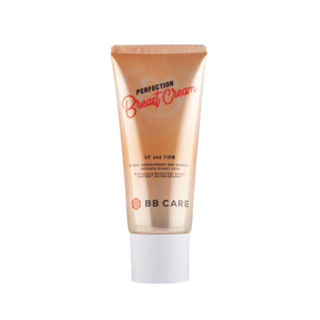 BB Care ครีมเพิ่มขนาดหน้าอก Perfection Breast Cream 1