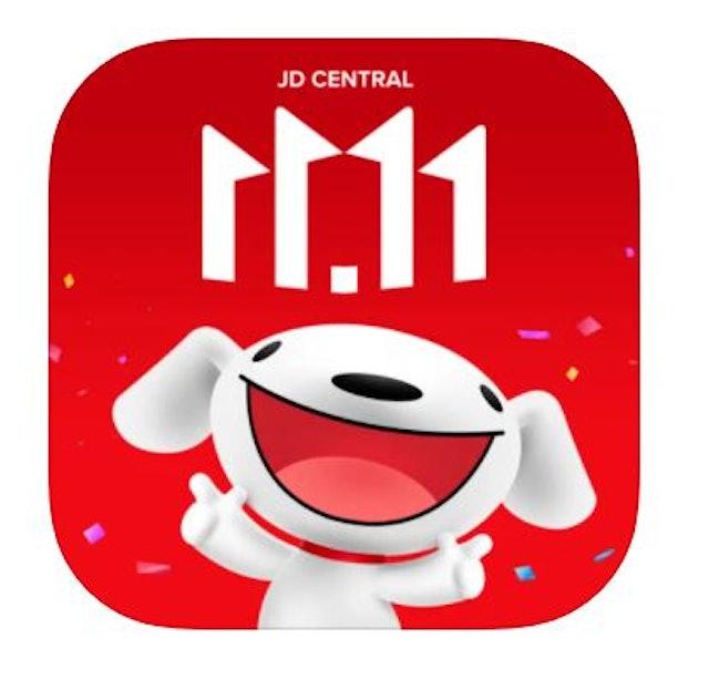 Central JD Commerce Co., Ltd.  JD Central 1