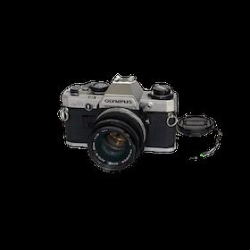 10 อันดับ กล้องฟิล์ม SLR น่าใช้ ยี่ห้อไหนดี ฉบับล่าสุดปี 2021 น้ำหนักเบา ดีไซน์คลาสสิก มือใหม่ก็เล่นได้ 3