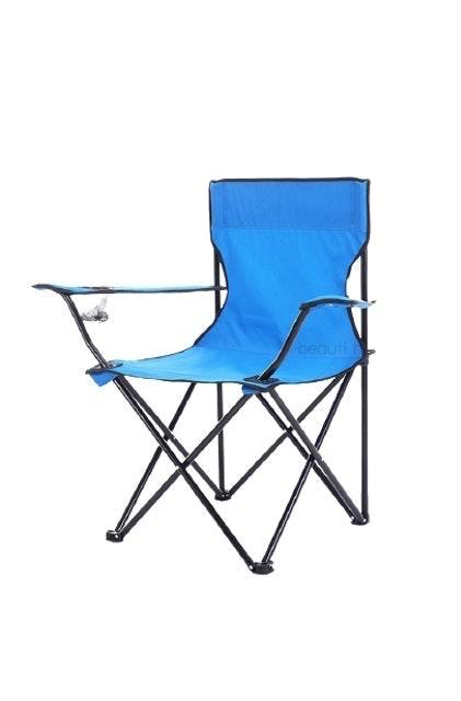 YINGERJIAN เก้าอี้พับได้อเนกประสงค์ 1